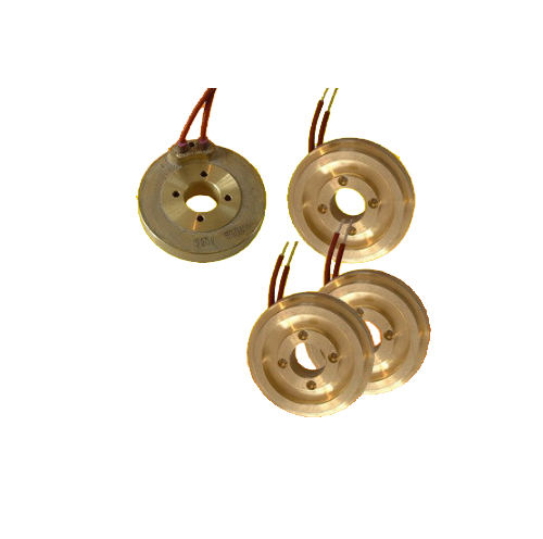 铸铜加热器